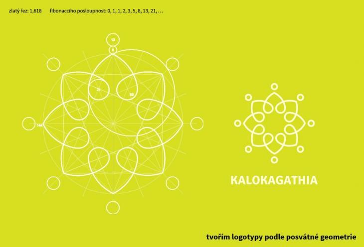 Projekt: Tvorba loga - Kalokagathia