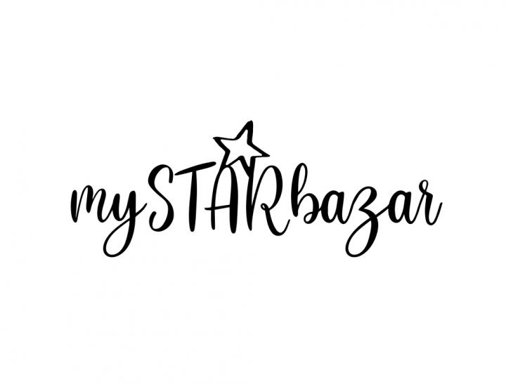 Projekt: My Star Bazar