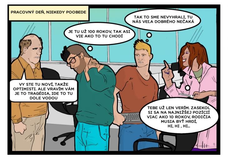 Projekt: Komiks 2