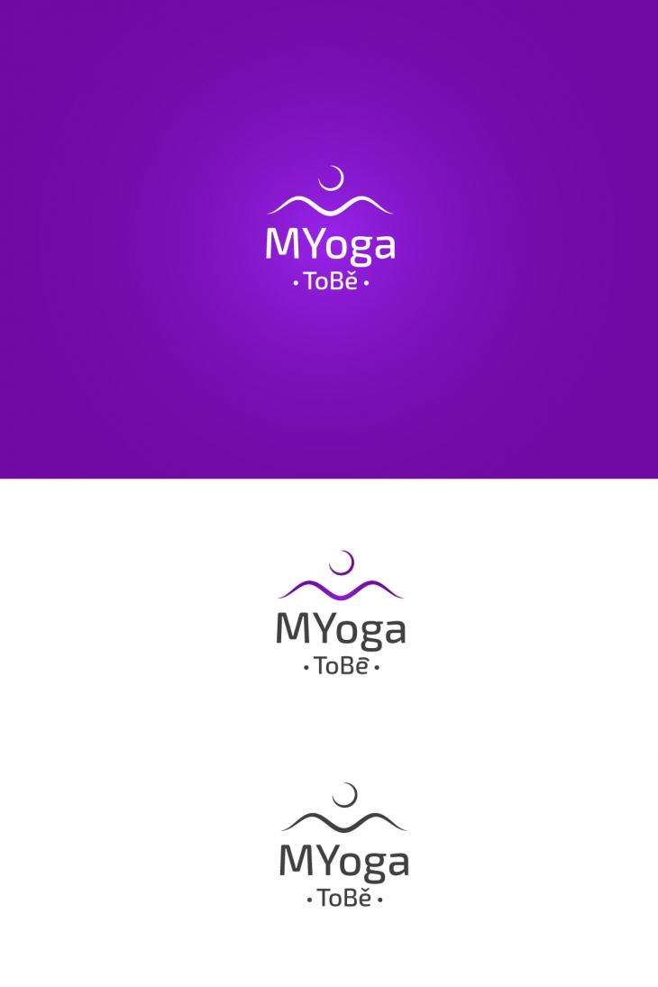 Projekt: Logo MYoga