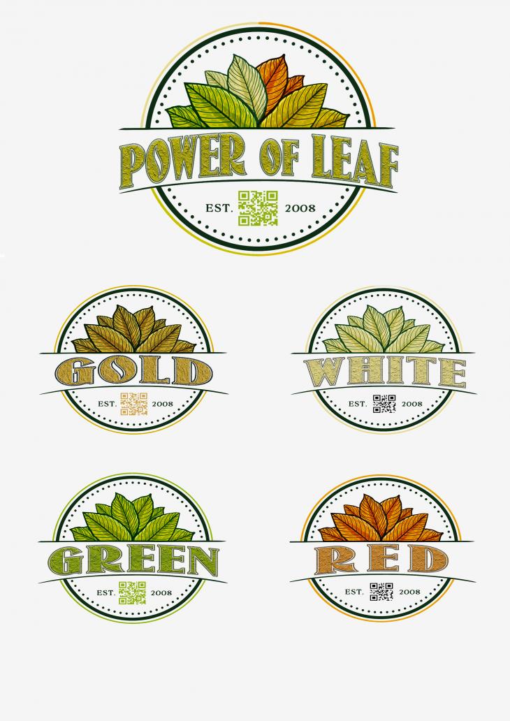 Projekt: Power of Leaf