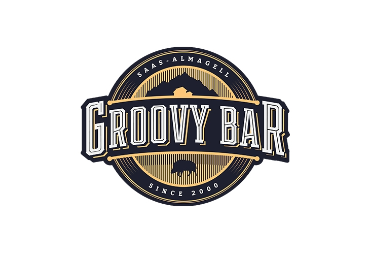 Projekt: Groovy Bar