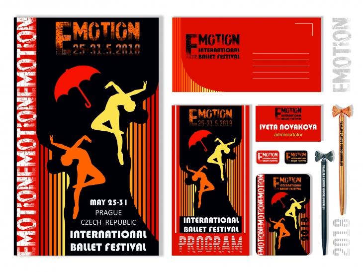 Projekt: International Ballet Festival