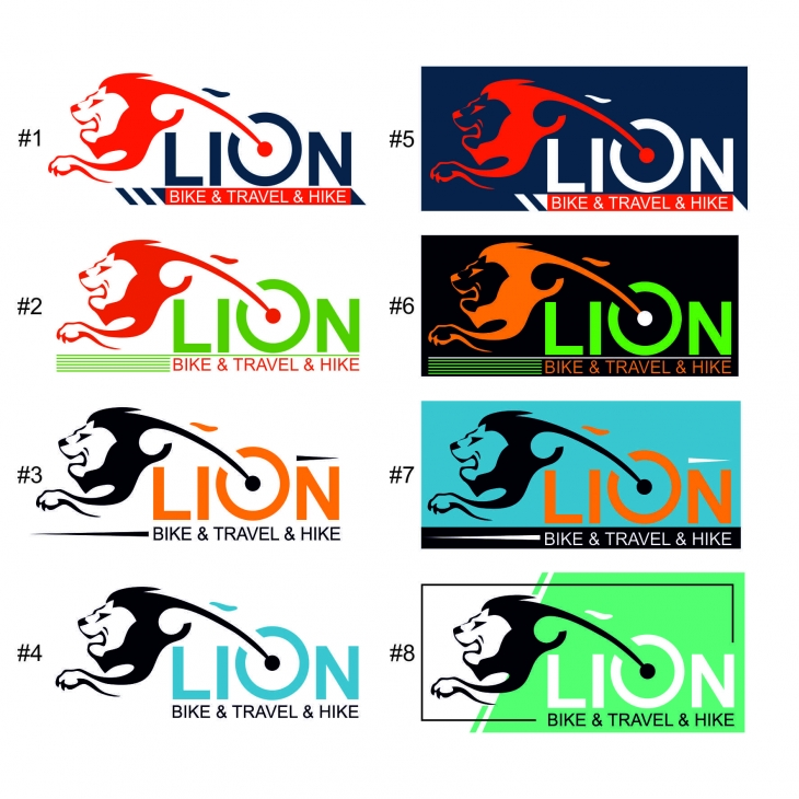 "Projekt: Půjčovna elektrokol ""Lion"""