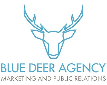 Projekt: Blue deer agency