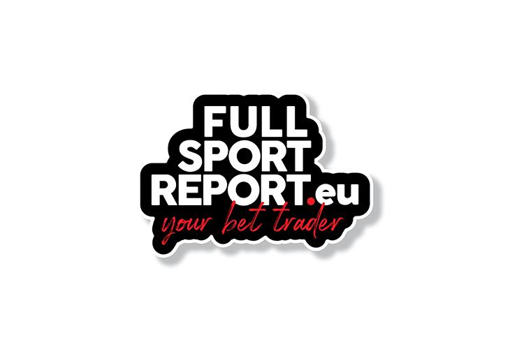 Projekt: FULL SPORT REPORT