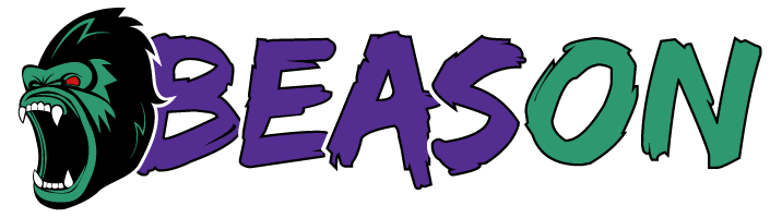 Projekt: Logo pro e-shop Beason.cz