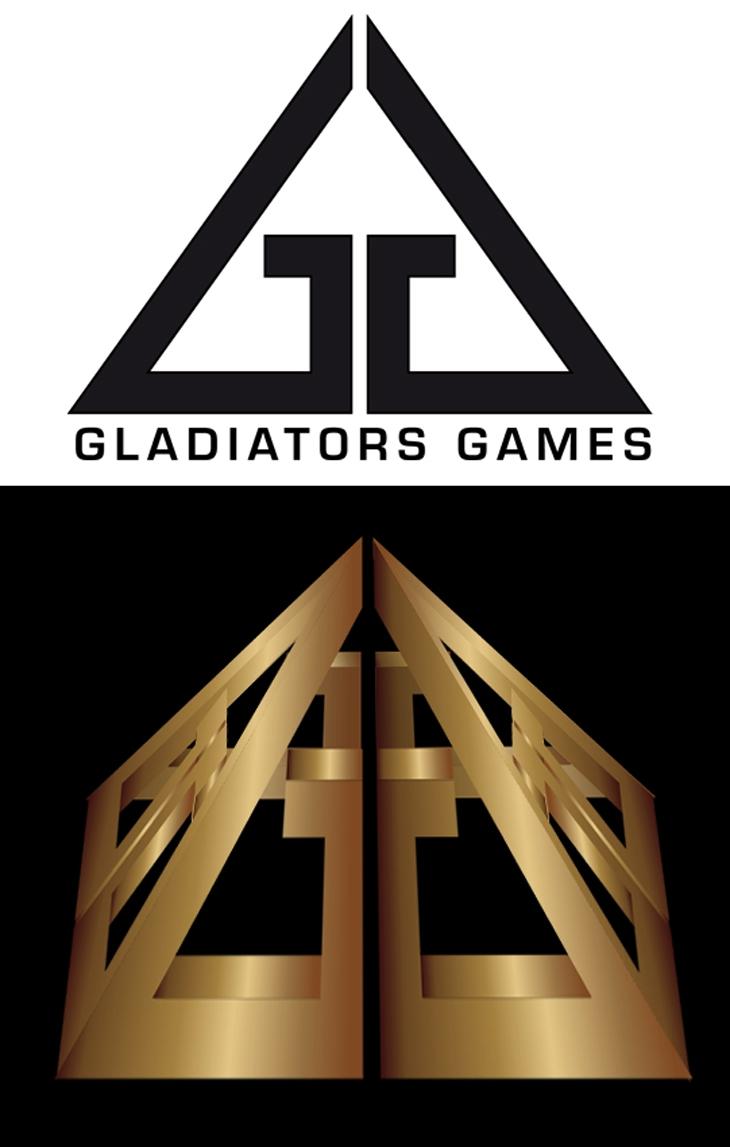 Projekt: Gladiator Games