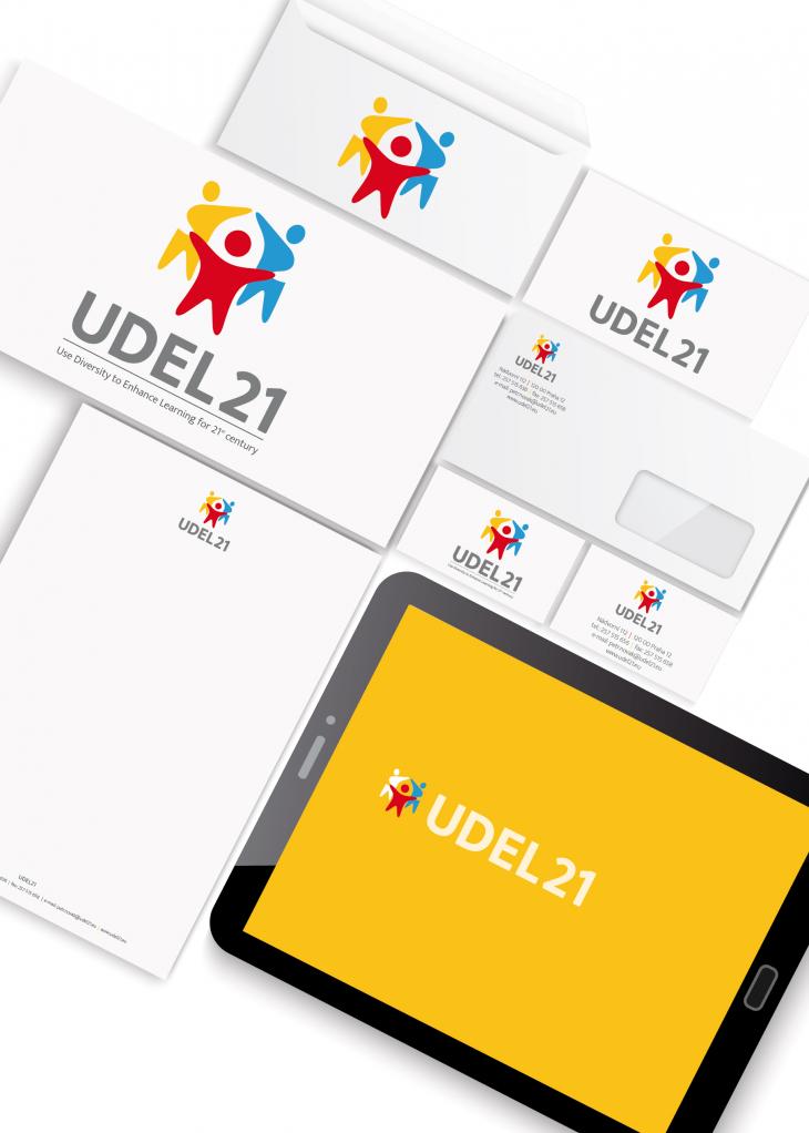 Projekt: UDEL21