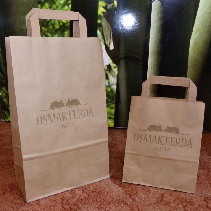 Projekt: tašky