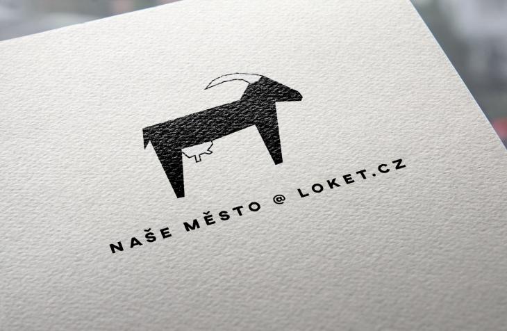 Projekt: Naše město Loket