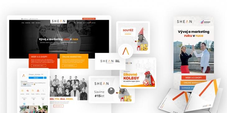 Projekt: SHEAN