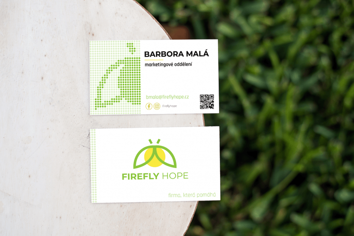 Projekt: Firefly hope