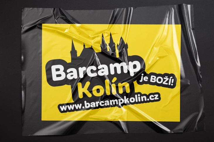 Projekt: Barcamp Kolín