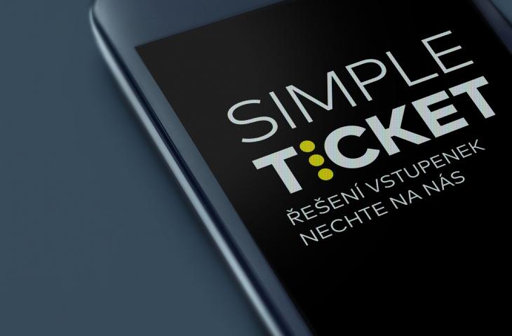 Projekt: SimpleTicket