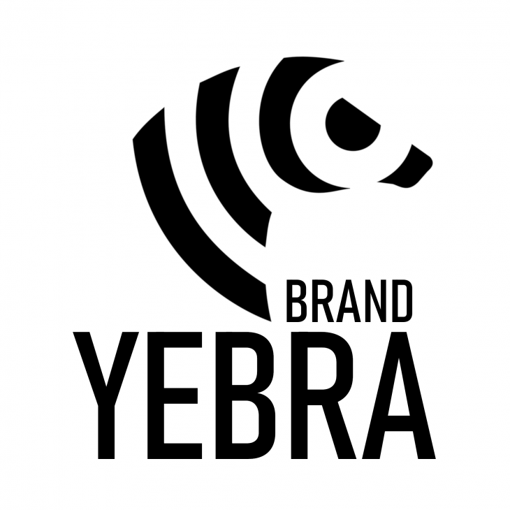 Projekt: Yebra logo