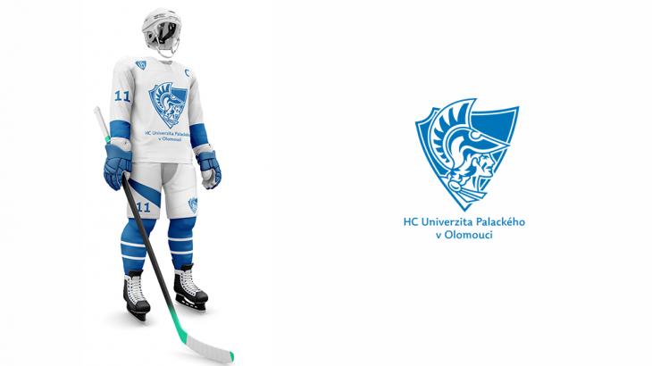 Projekt: HOKEJOVÝ KLUB Univerzity Palackého v Olomouci