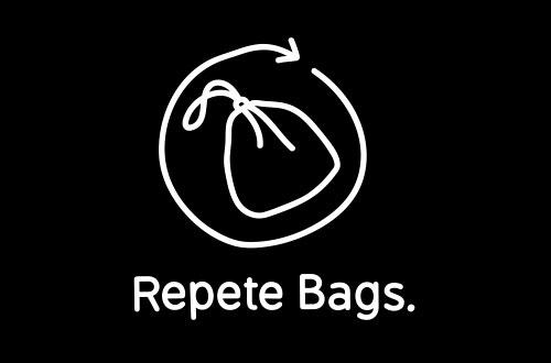 Projekt: Repete Bags
