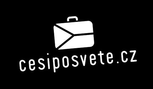 Projekt: cesiposvete.cz