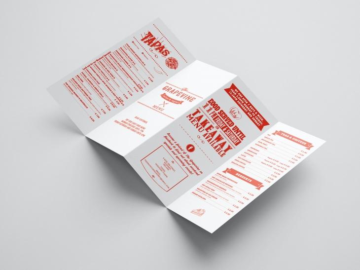 Projekt: Print Design ...