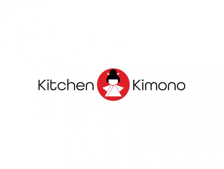 Projekt: Kitchen Kimono