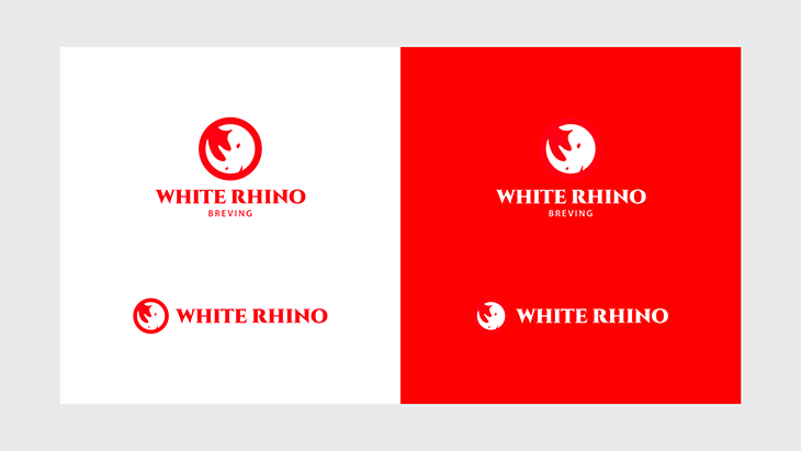 Projekt: Logo Rhino