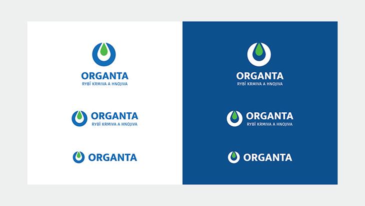 Projekt: Logo organta
