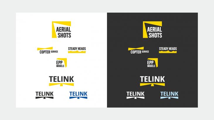 Projekt: Loga Telink