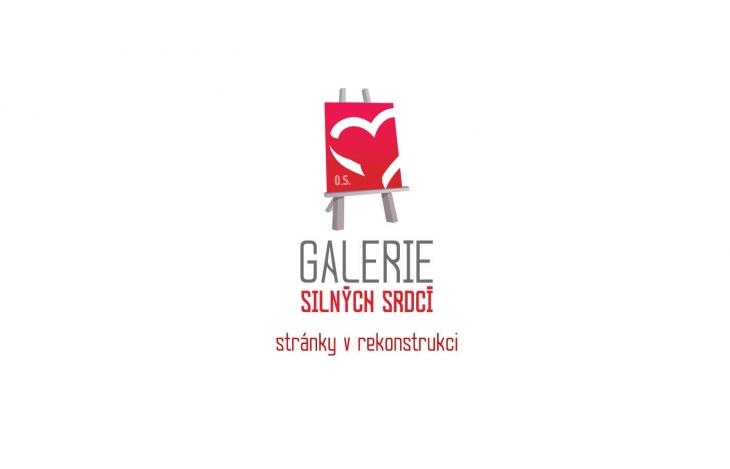 Projekt: GALERIE SILNÝCH SRDCÍ ID