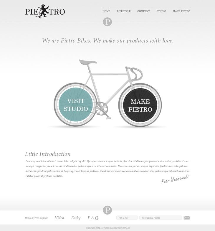 Projekt: Pietro