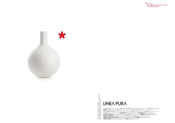 Projekt: Linea Pura