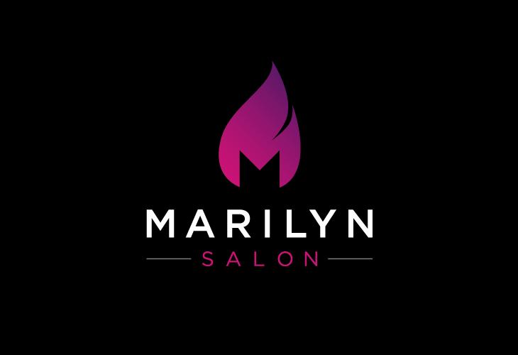 Projekt: Marilyn Salon