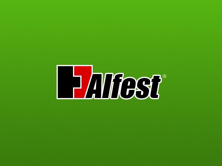 Projekt: Alfest s.r.o.