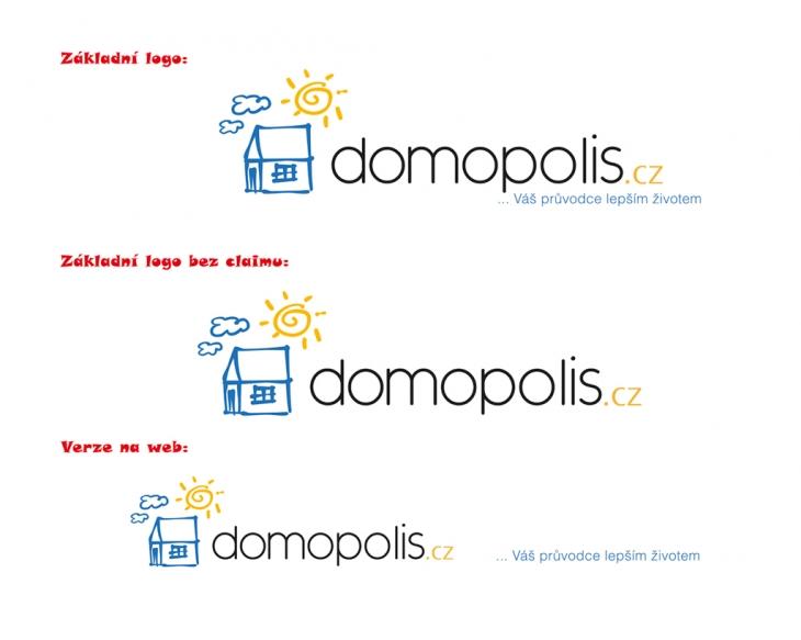 Projekt: Domopolis