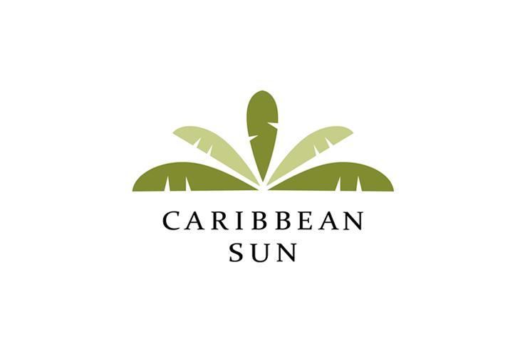 Projekt: Carribean Sun logo
