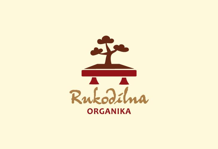 Projekt: Rikodílna Organica