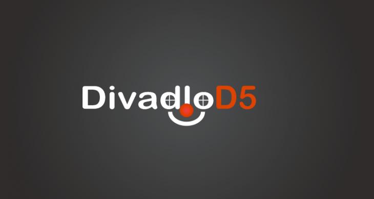 Projekt: Divadlo D5