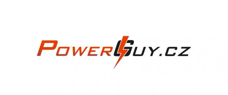 Projekt: Powerguy.cz