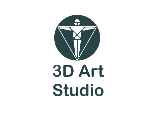 Projekt: 3D Art studio