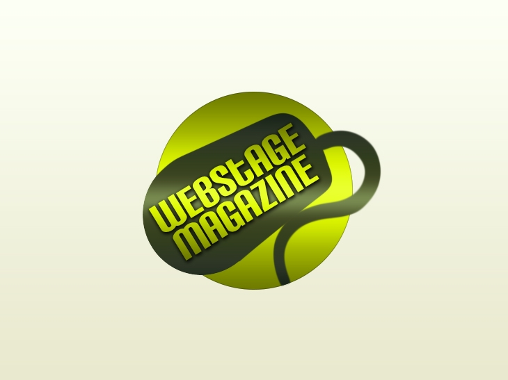 Projekt: Webstage Magazine