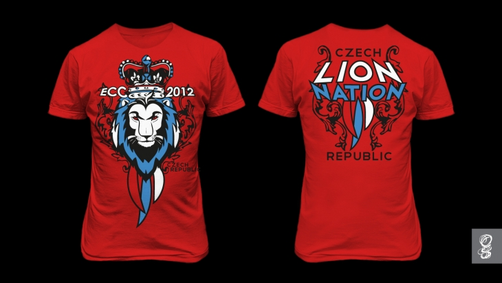 Projekt: Lion Nation
