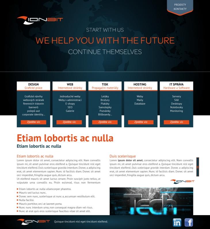 Projekt: ZionBit