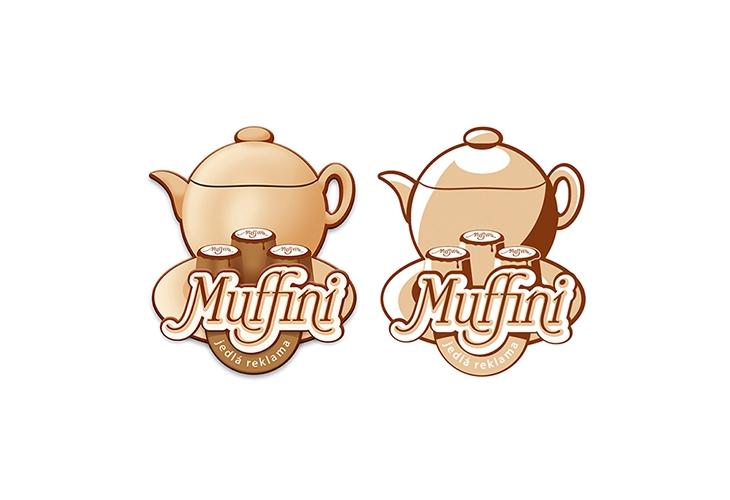 Projekt: Muffini