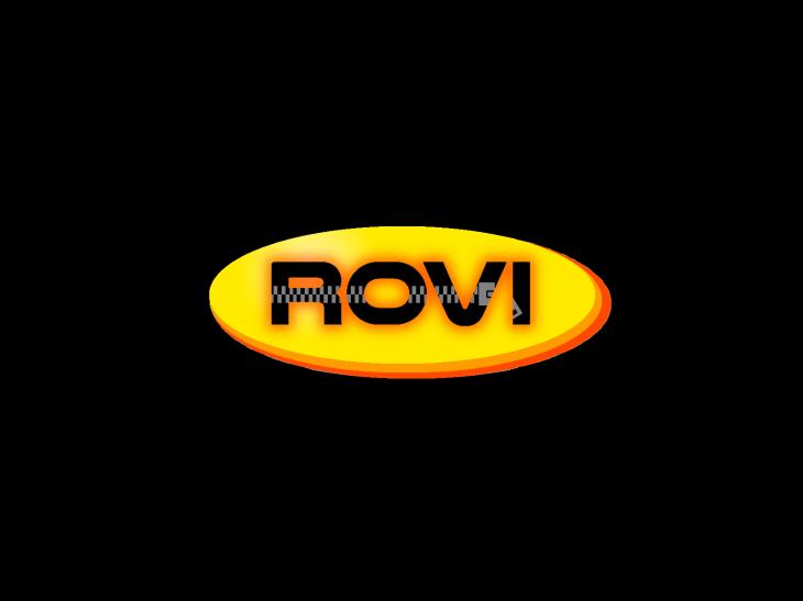 Projekt: Firma ROVI