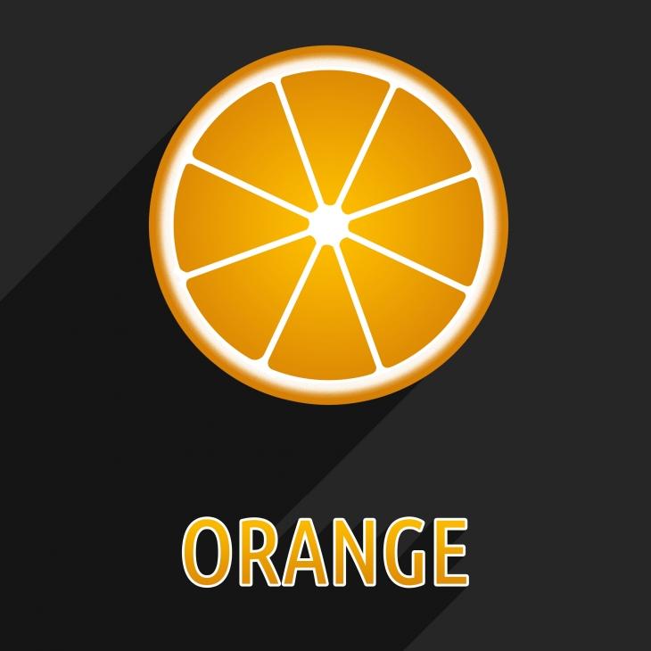 Projekt: Orange