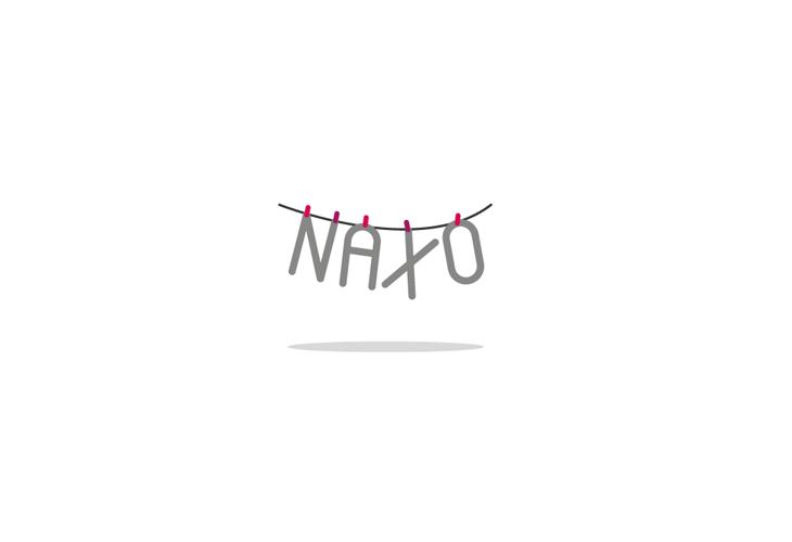 Projekt: NAXO