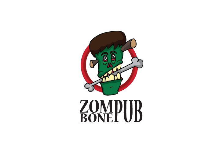 Projekt: Zombone pub