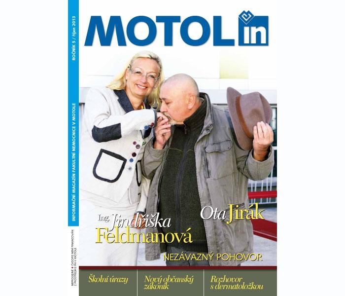 Projekt: MOTOL in
