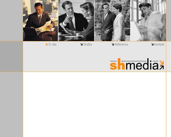 Projekt: SH media