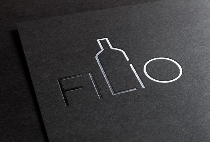 Projekt: FILIO